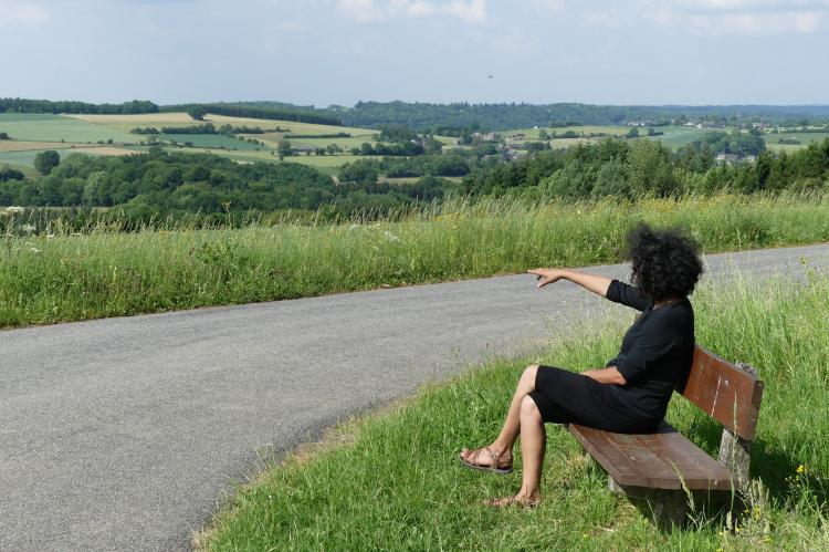 Holiday homeBelgium - Luxembourg: Biogite 100 pourcent nature 2 personnes  [28]