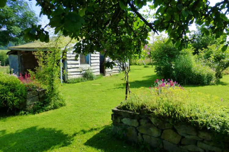 Holiday homeBelgium - Luxembourg: Biogite 100 pourcent nature 2 personnes  [26]