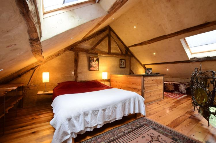 Holiday homeBelgium - Luxembourg: Biogite 100 pourcent nature 2 personnes  [14]
