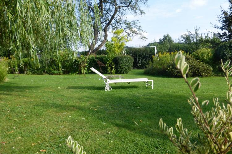 Holiday homeBelgium - Luxembourg: Biogite 100 pourcent nature 2 personnes  [27]