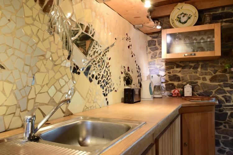 Holiday homeBelgium - Luxembourg: Biogite 100 pourcent nature 2 personnes  [9]