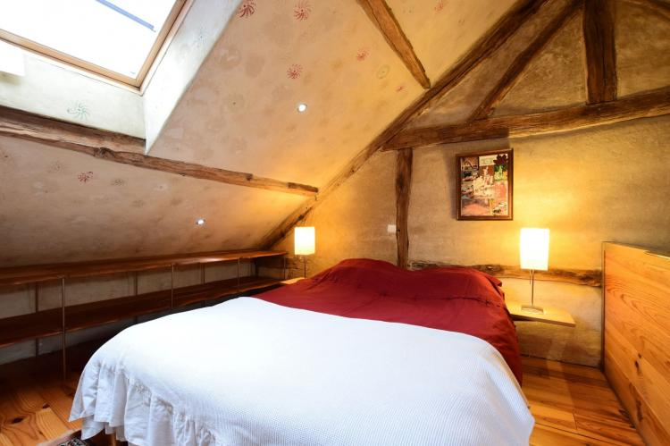 Holiday homeBelgium - Luxembourg: Biogite 100 pourcent nature 2 personnes  [16]
