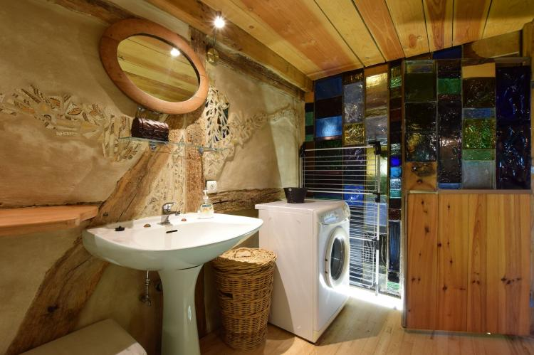 Holiday homeBelgium - Luxembourg: Biogite 100 pourcent nature 2 personnes  [21]