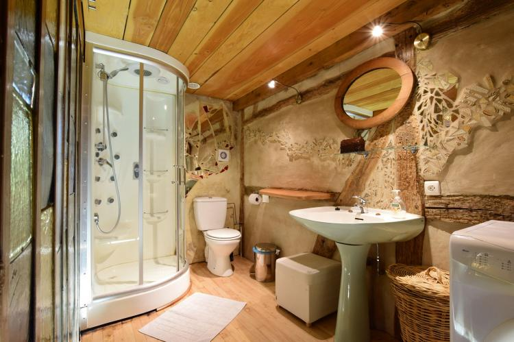Holiday homeBelgium - Luxembourg: Biogite 100 pourcent nature 2 personnes  [19]