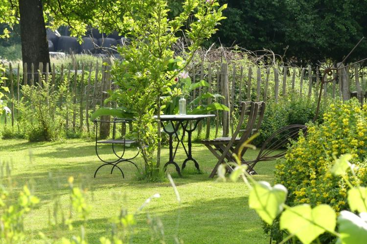 Holiday homeBelgium - Luxembourg: Biogite 100 pourcent nature 2 personnes  [23]