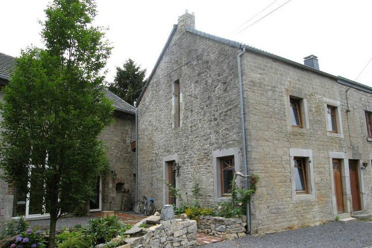 Holiday homeBelgium - Luxembourg: Biogite 100 pourcent nature 2 personnes  [2]