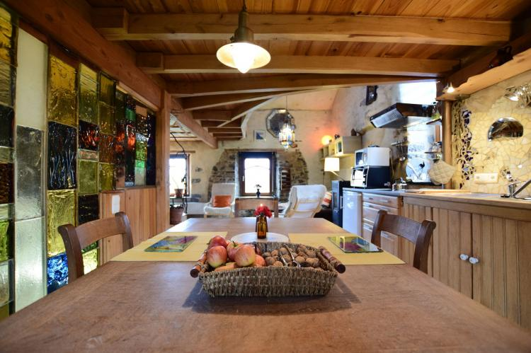 Holiday homeBelgium - Luxembourg: Biogite 100 pourcent nature 2 personnes  [12]