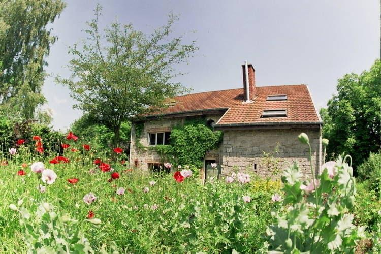 Holiday homeBelgium - Luxembourg: Biogite 100 pourcent nature 2 personnes  [1]