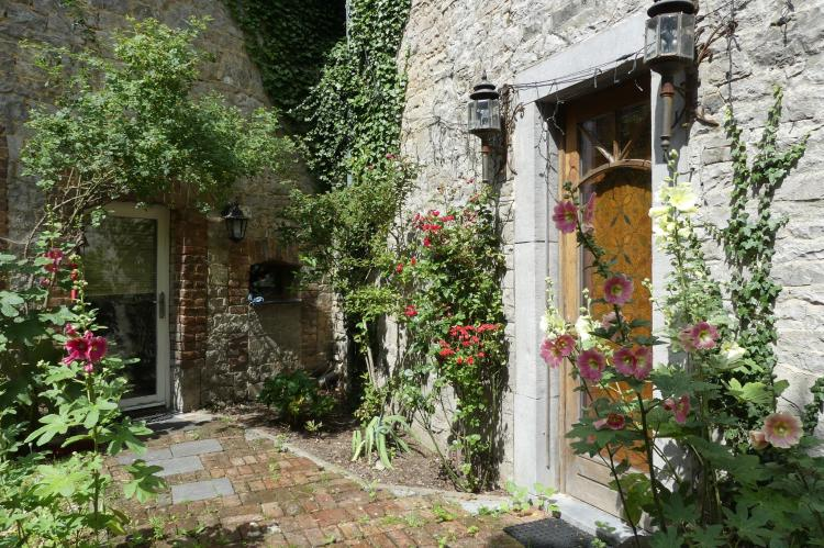 Holiday homeBelgium - Luxembourg: Biogite 100 pourcent nature 2 personnes  [3]