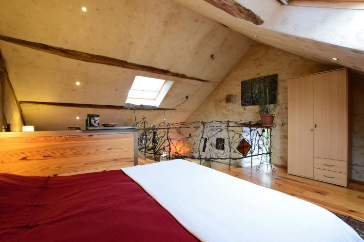 Holiday homeBelgium - Luxembourg: Biogite 100 pourcent nature 2 personnes  [17]