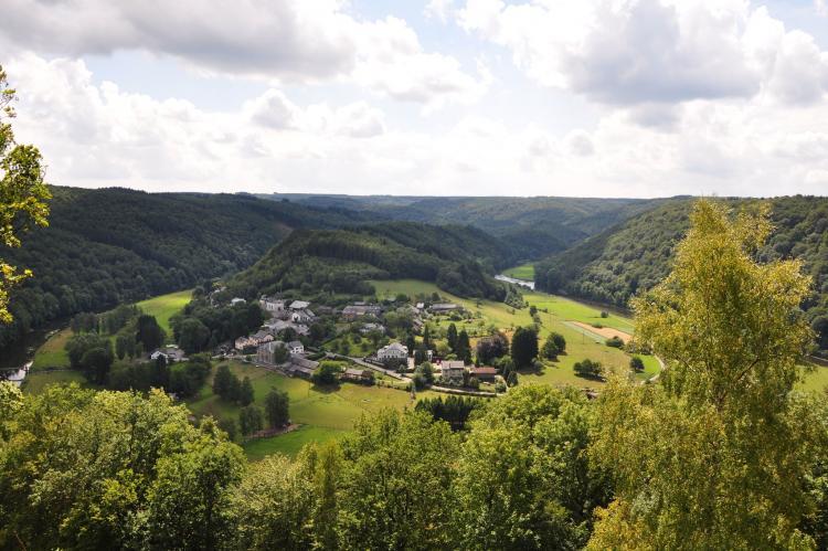 Holiday homeBelgium - Namur: Villa d'Orchimont  [34]