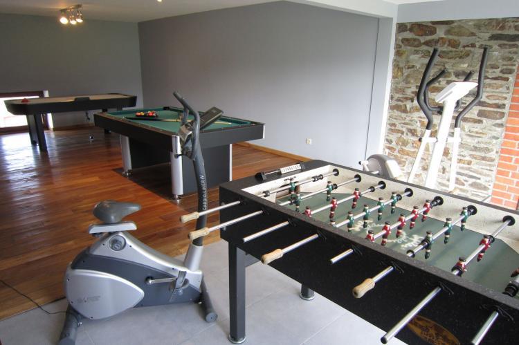 Holiday homeBelgium - Namur: Villa d'Orchimont  [27]