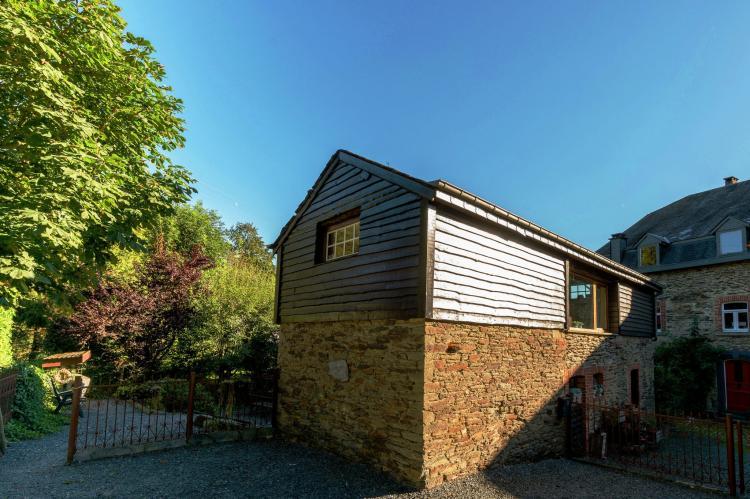 VakantiehuisBelgië - Ardennen, Luxemburg: Cetturu  [2]