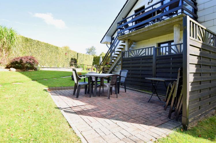 VakantiehuisBelgië - Ardennen, Luik: Schell  [28]