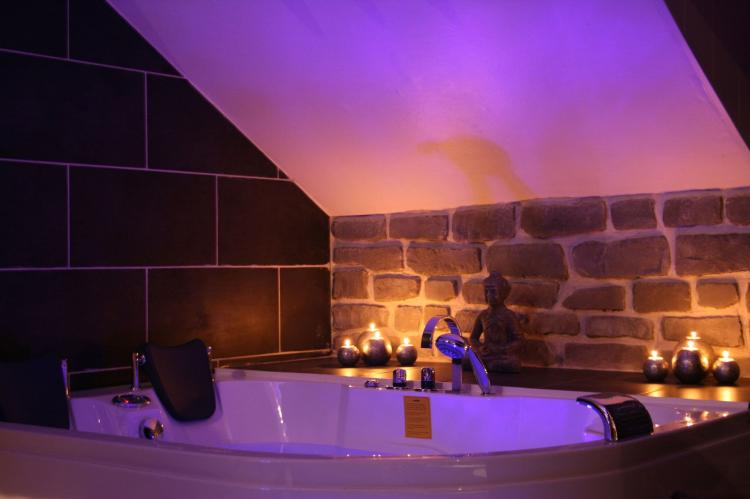 Holiday homeBelgium - Luxembourg: Romantic Dream  [16]