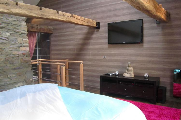 Holiday homeBelgium - Luxembourg: Romantic Dream  [11]