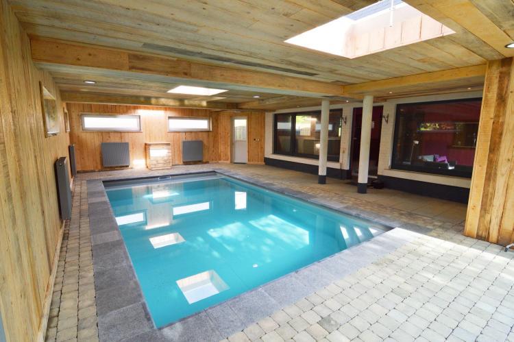 VakantiehuisBelgië - Ardennen, Luik: La Warch'Anne  [4]