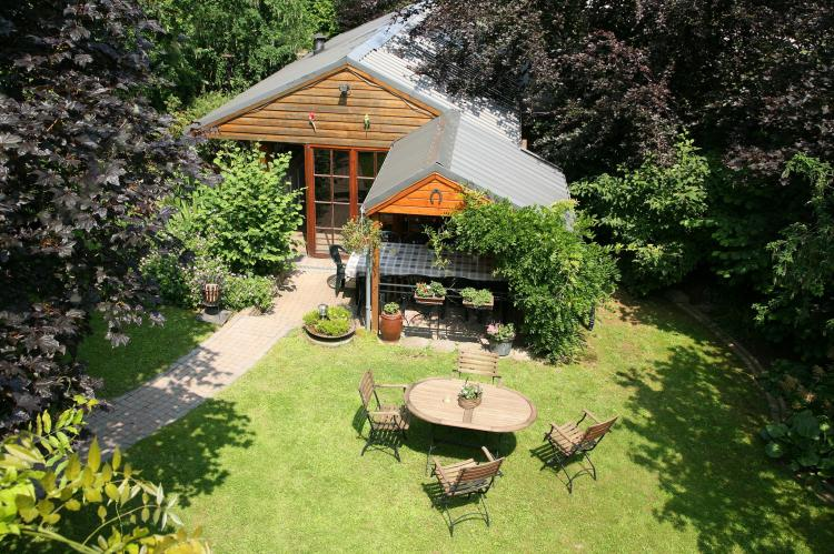 Holiday homeBelgium - Luik: La Grande Ourse  [25]