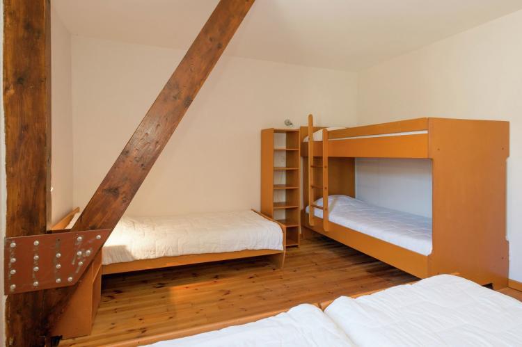 VakantiehuisBelgië - Ardennen, Luik: La Fermette  [13]