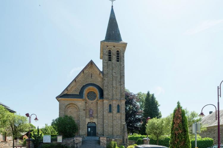 VakantiehuisBelgië - Ardennen, Luik: La Fermette  [26]