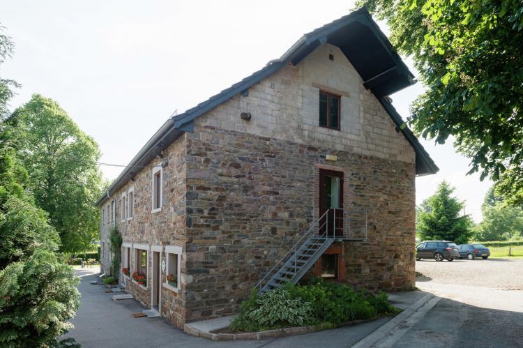 VakantiehuisBelgië - Ardennen, Luik: La Fermette  [2]