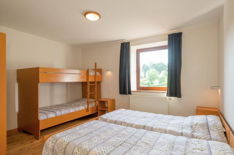 VakantiehuisBelgië - Ardennen, Luik: La Fermette  [10]