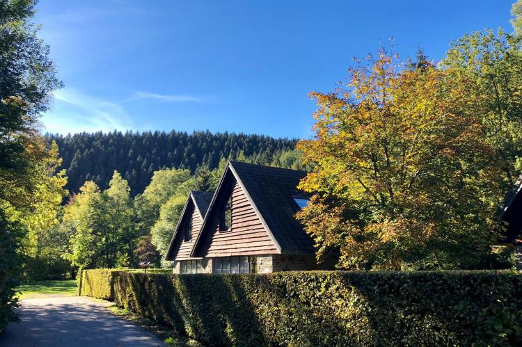 Holiday homeBelgium - : Val d'Arimont 2  [4]