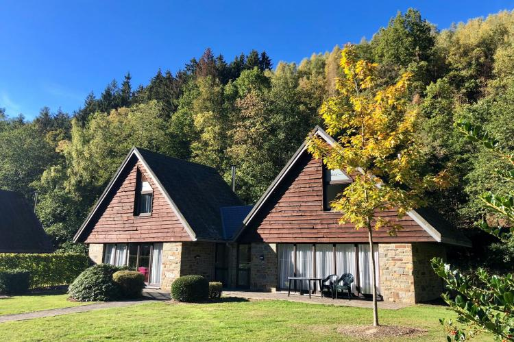 Holiday homeBelgium - : Val d'Arimont 2  [1]