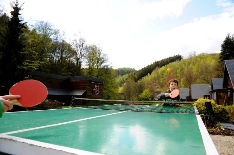 Holiday homeBelgium - : Val d'Arimont 2  [11]