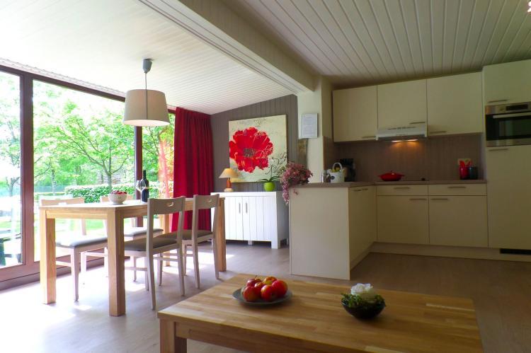 VakantiehuisBelgië - Ardennen, Luik: Val d'Arimont 1  [2]