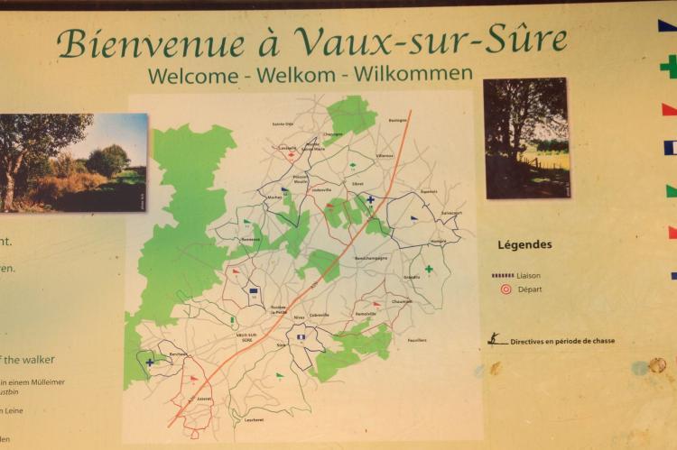 VakantiehuisBelgië - Ardennen, Luxemburg: La détente à la campagne  [36]