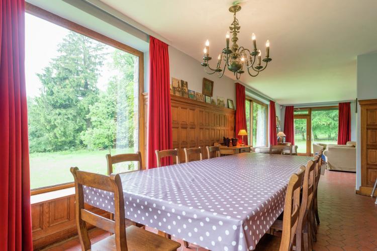 VakantiehuisBelgië - Ardennen, Luik: Red Hazels  [8]