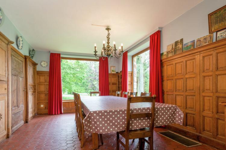 VakantiehuisBelgië - Ardennen, Luik: Red Hazels  [7]