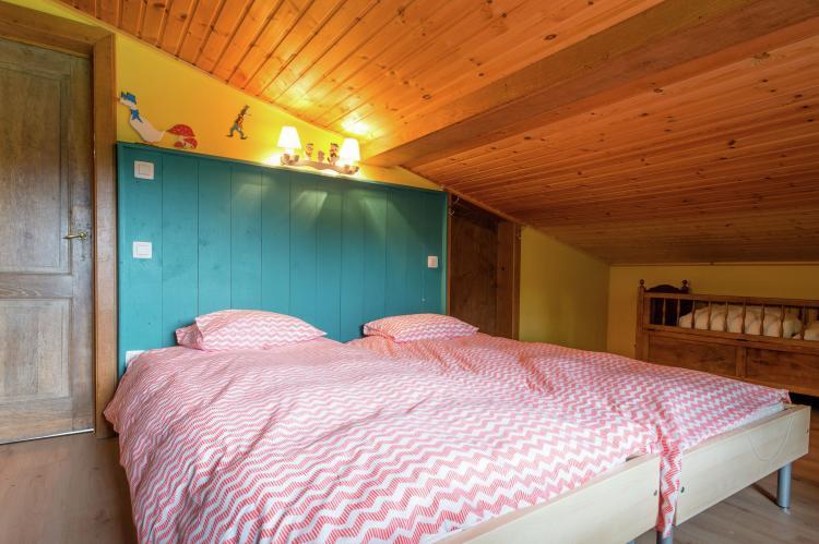 VakantiehuisBelgië - Ardennen, Luik: Red Hazels  [11]