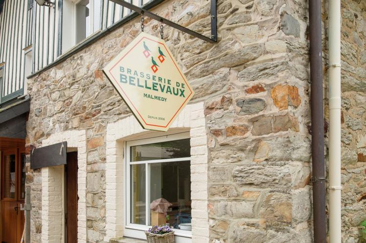 VakantiehuisBelgië - Ardennen, Luik: Red Hazels  [24]
