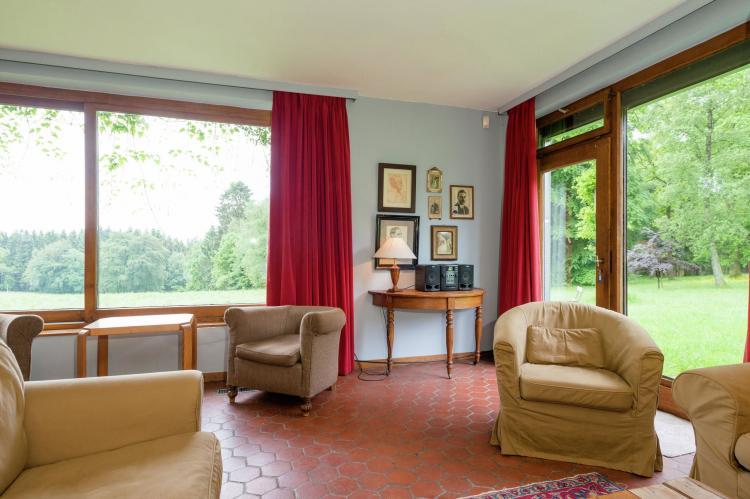 VakantiehuisBelgië - Ardennen, Luik: Red Hazels  [6]