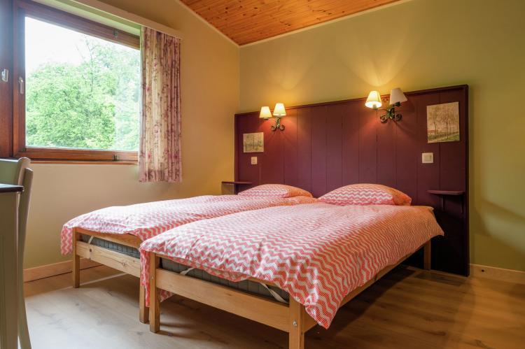 VakantiehuisBelgië - Ardennen, Luik: Red Hazels  [13]