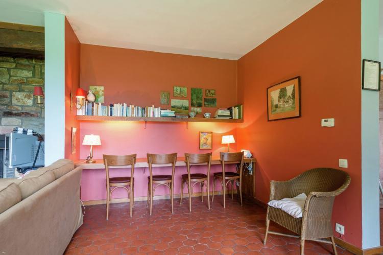 VakantiehuisBelgië - Ardennen, Luik: Red Hazels  [5]