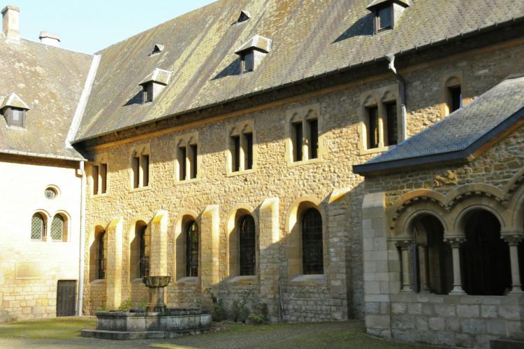 VakantiehuisBelgië - Ardennen, Luxemburg: Le Pré en Bulles  [31]