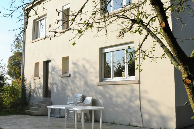 VakantiehuisBelgië - Ardennen, Luxemburg: Le Pré en Bulles  [2]