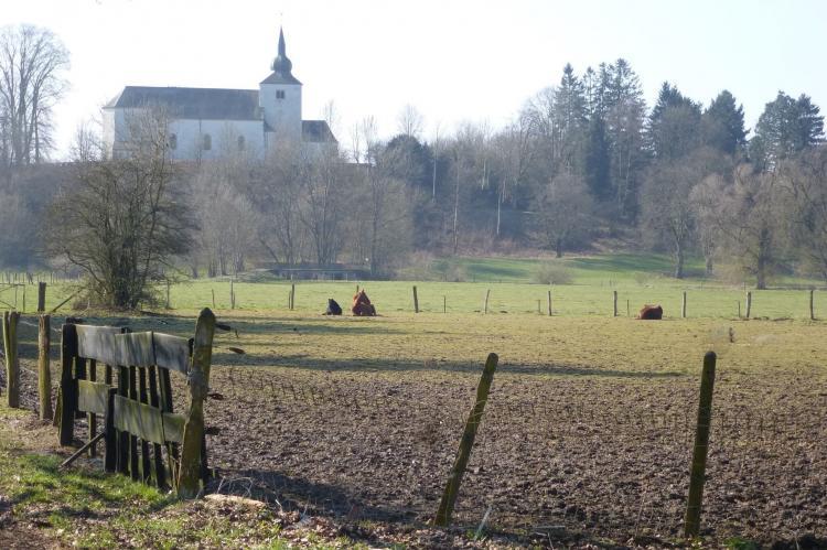VakantiehuisBelgië - Ardennen, Luxemburg: Le Pré en Bulles  [27]