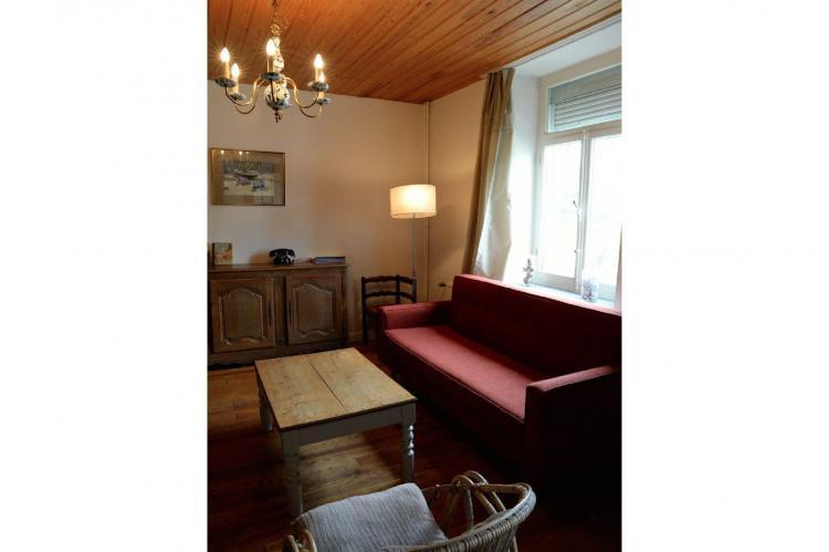 VakantiehuisBelgië - Ardennen, Luxemburg: Le Pré en Bulles  [9]