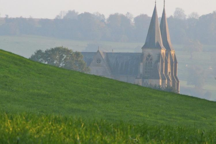 VakantiehuisBelgië - Ardennen, Luxemburg: Le Pré en Bulles  [29]