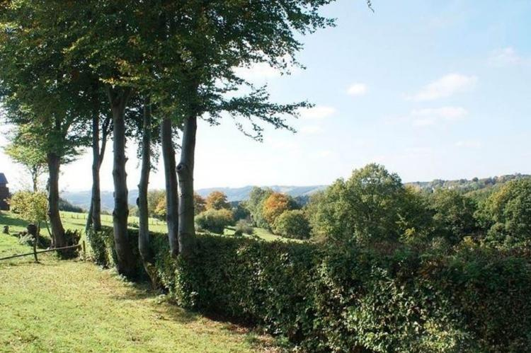 Holiday homeBelgium - Luik: Au-dessus de la vallée  [13]