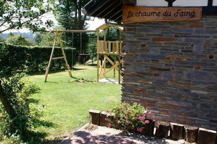 Holiday homeBelgium - Luik: Au-dessus de la vallée  [12]