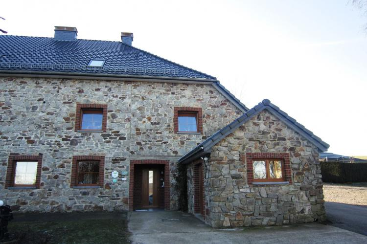 VakantiehuisBelgië - Ardennen, Luik: Les Pâturages 3  [1]
