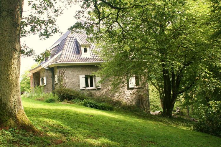 Maison de la Molignée
