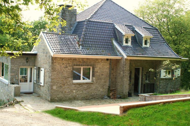 VakantiehuisBelgië - Ardennen, Namen: Maison de la Molignée  [2]