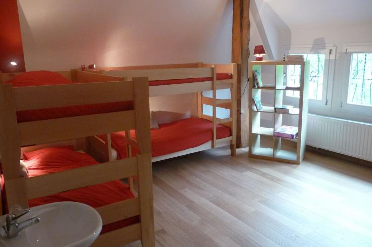 VakantiehuisBelgië - Ardennen, Namen: Maison de la Molignée  [17]
