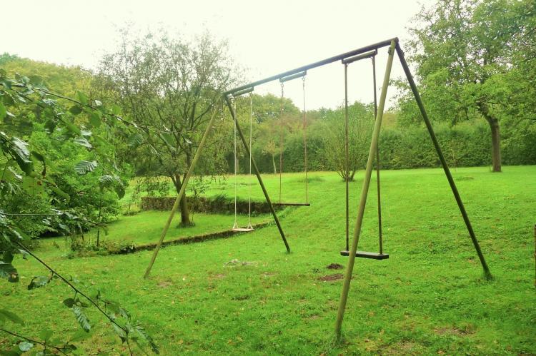 VakantiehuisBelgië - Ardennen, Namen: Maison de la Molignée  [27]